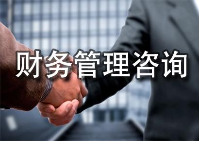 古蔺财务管理咨询