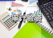 审计验资业务